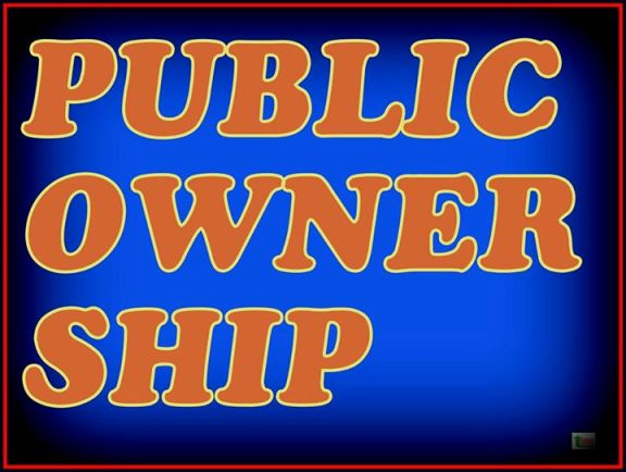 aaa Public Ownership